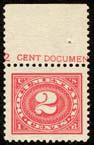 Documentary Stamp